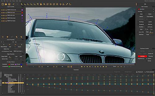 MotorV1 - BMW_Splines_CurveEd