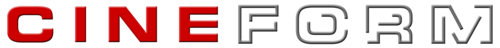 CineForm Logo Large