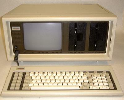 Compaq-portable