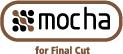 Mocha for FinalCut